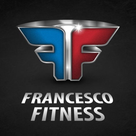 Francesco-Fitness